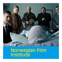 Norwegian Film Institute logo