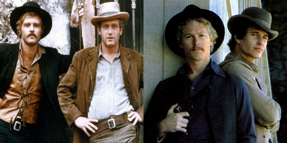 Butch and Sundance 1