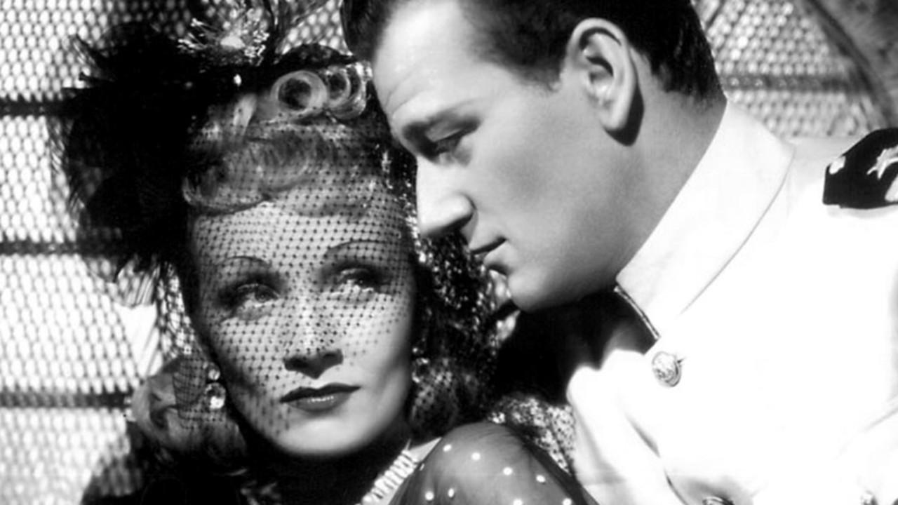 Seven Sinners (1940) Adventure