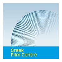 Greek Film Center logo