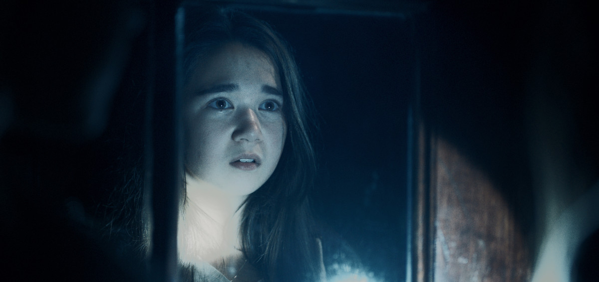 Room 213* is a Really Scary Swedish Horror Movie for Tweens