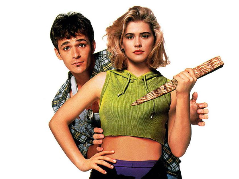 luke-perry-and-kristy-swanson-in-buffy-the-vampire-slayer-in