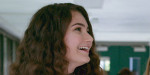 Eighth-Grade Emily Robinson and Elsie Fisher Courtesy of Elevation Pictures