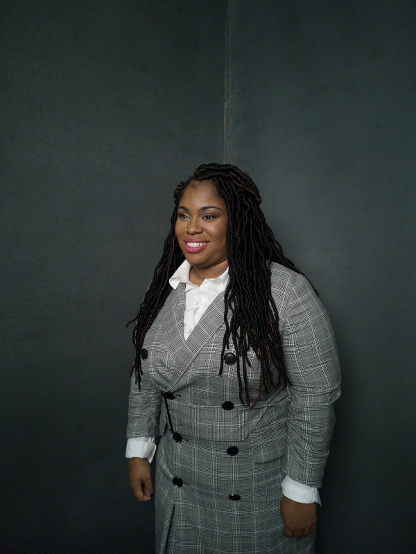 PORTRAIT STUDIO THE HATE U GIVE Angie Thomas