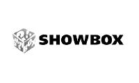 SHOWBOX CORP.