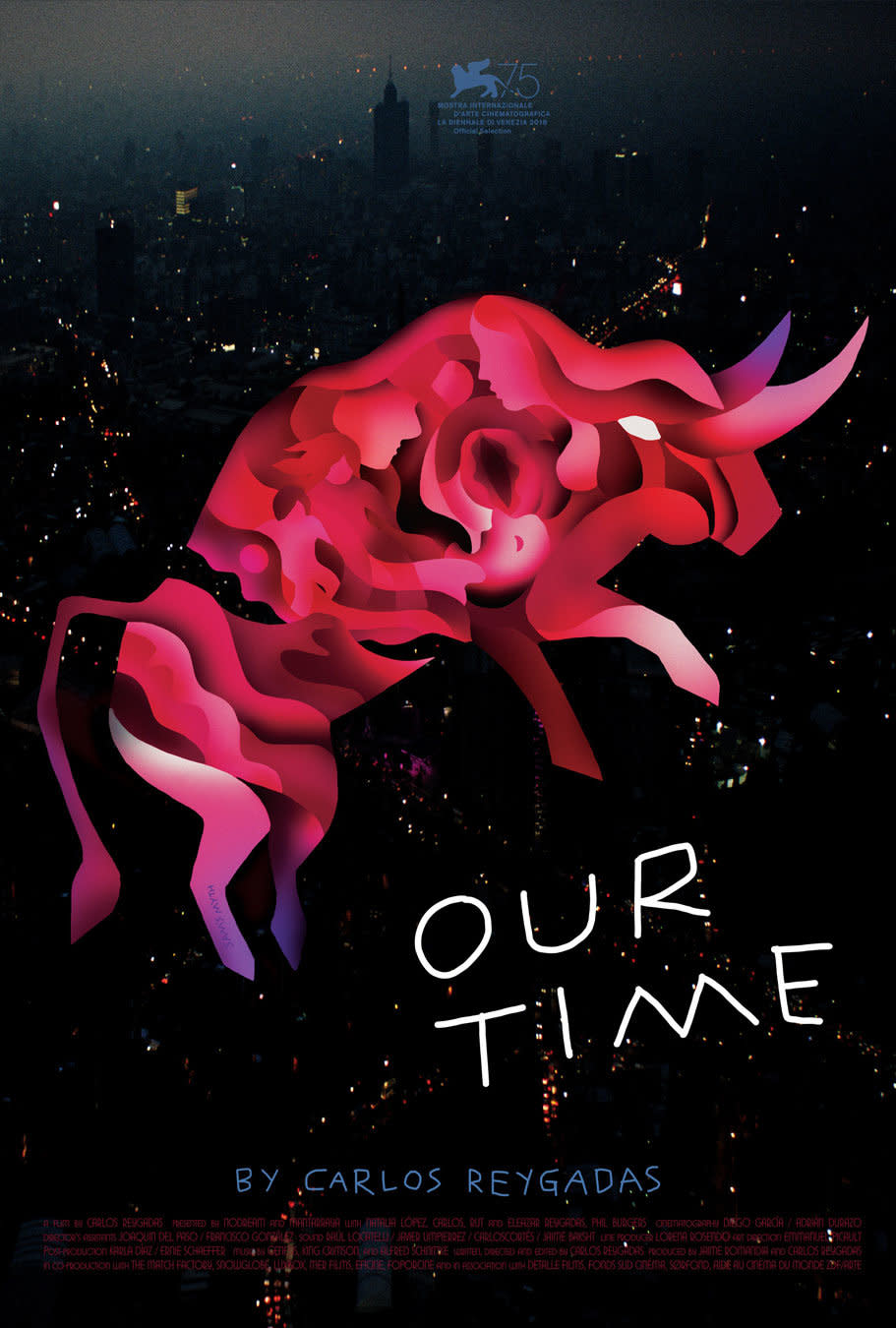 05 - Our Time