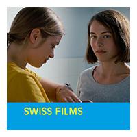 Swiss Films logo