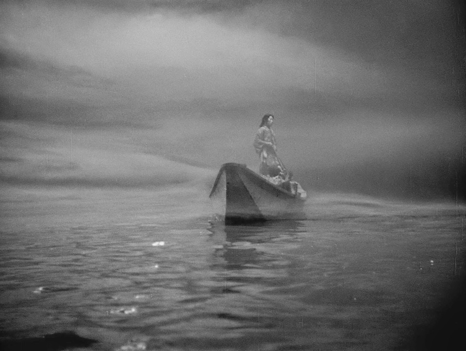 Ugetsu Sight & Sound Sunday 1