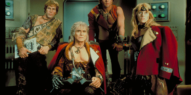 Wrath of Khan Photo