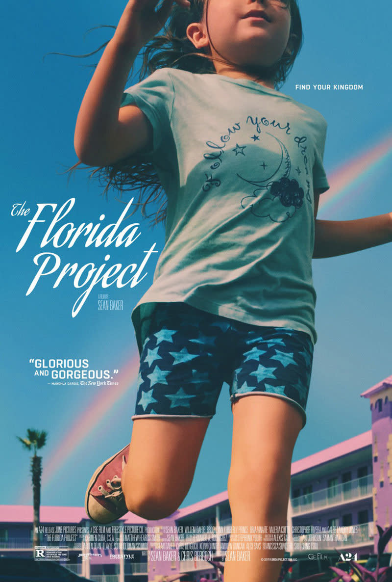 Florida Project - US -
