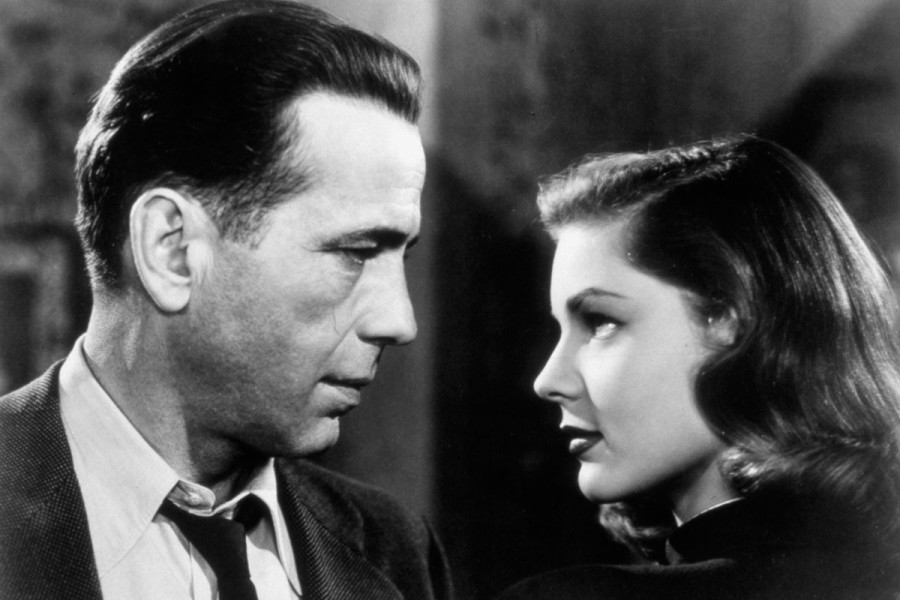 The Big Sleep - Banner-1