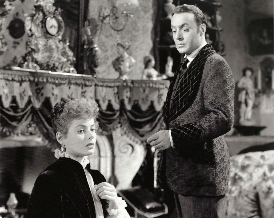 gaslight- bergman and boyer