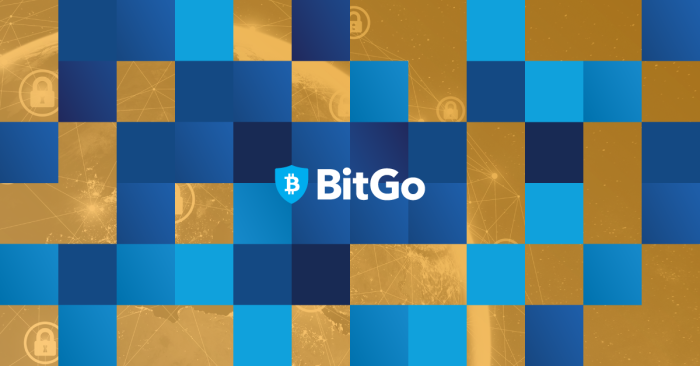 BitGo Adds Support for ERC-20 Tokens