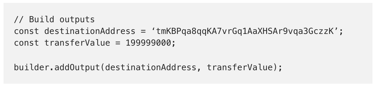 How to Create a Zcash Sapling-Compatible Multisig Transaction 8