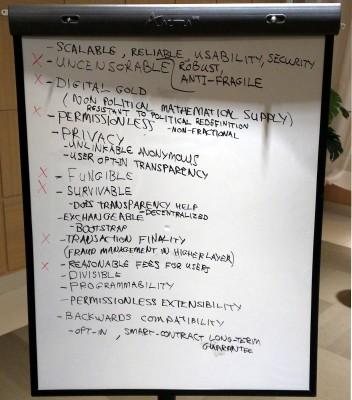 Statoshi's Satoshi Roundtable Review 6