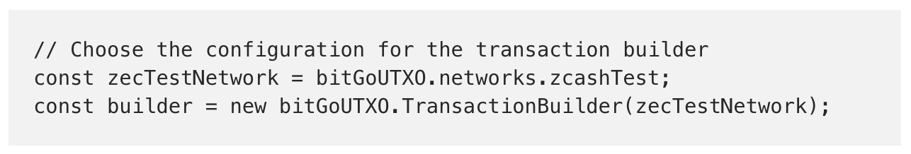 How to Create a Zcash Sapling-Compatible Multisig Transaction 3