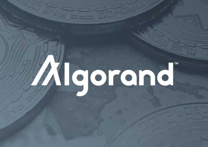 Announcing First Multi-sig Support for Algorand
