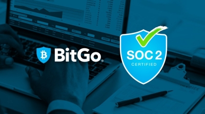 BitGo Accomplishes SOC 2 Type 2 Compliance Certification After Deloitte Award, Gemini's Type 1 Pass