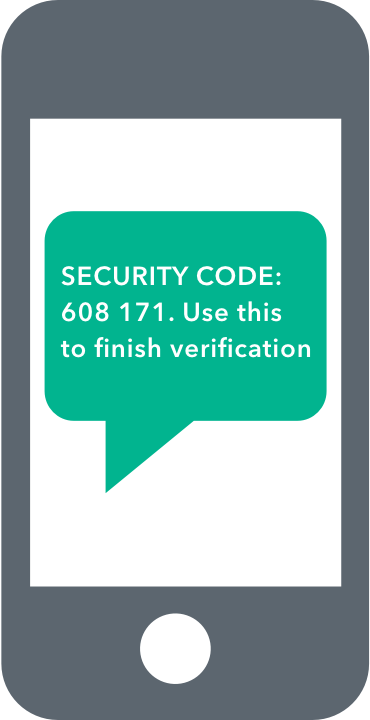 SMS Multi-factor Authentication