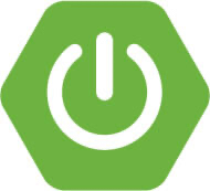 Spring Boot icon
