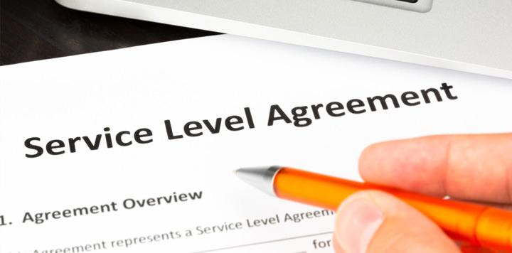 MSPs offer SLAs