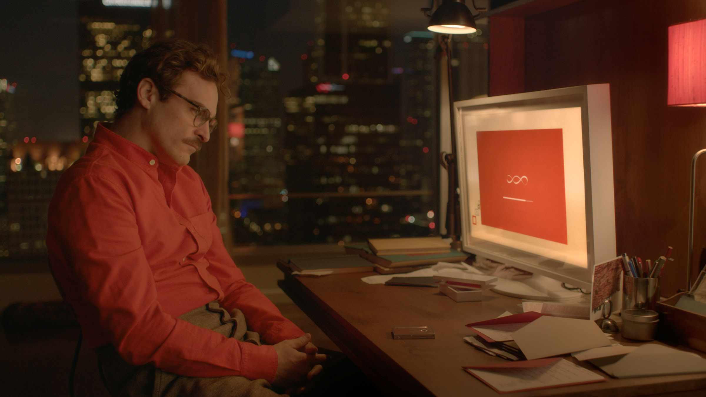 Her, Spike Jonze, and identity and personlized experiences