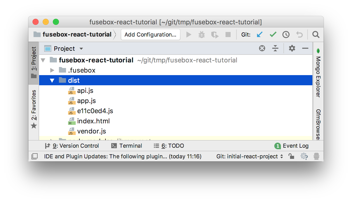 Building Production Code with FuseBox and the Quantum Plugin