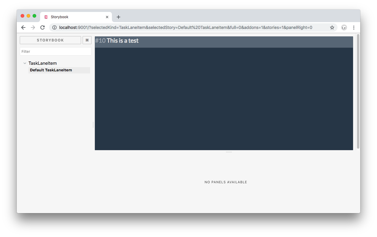 Vue Storybook using Bootstrap