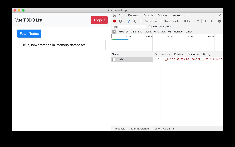Electron Tutorial: Building Modern Desktop Apps with Vue.js