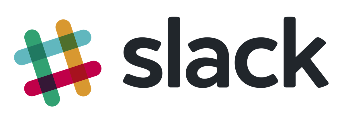 Slack ロゴ