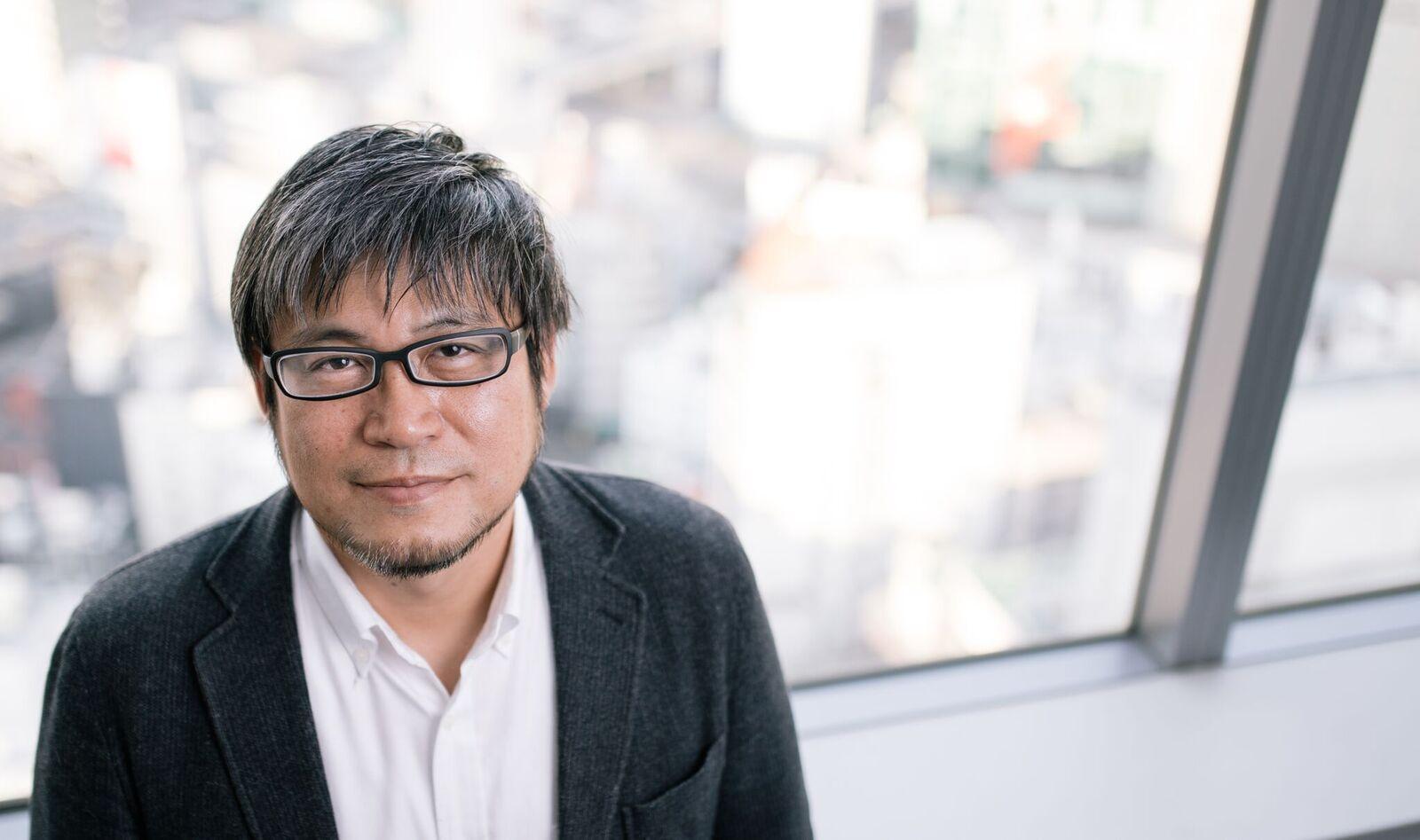Community Marketing expert Hideki Ojima brings nearly two decades of experience in the field.