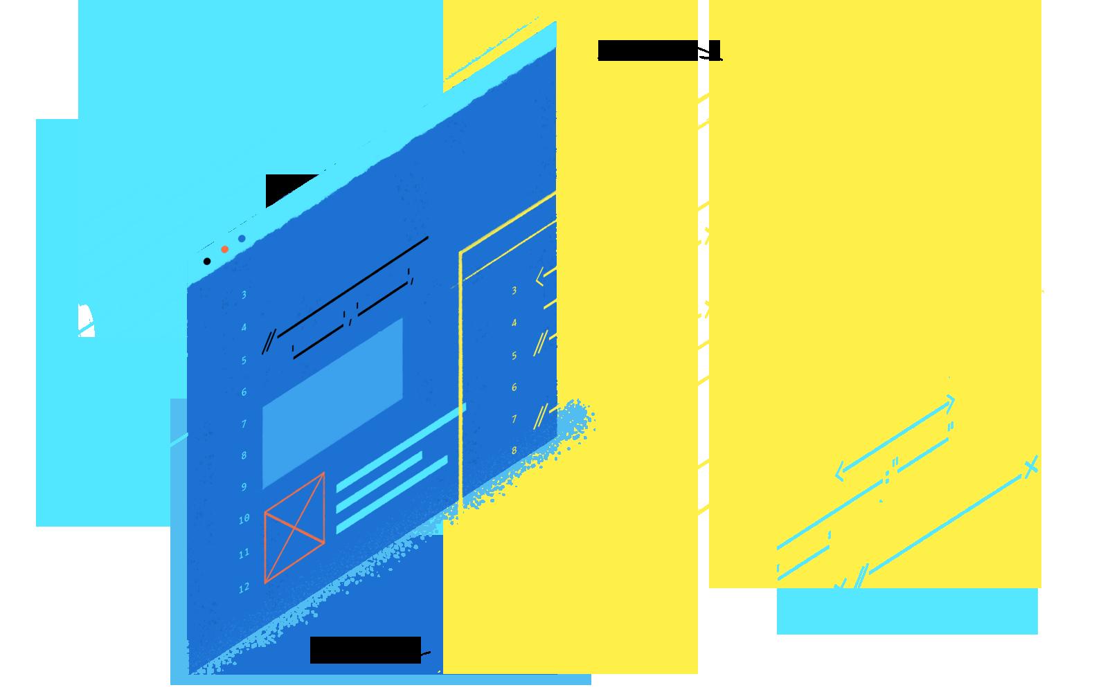 Web Workers Separator 2