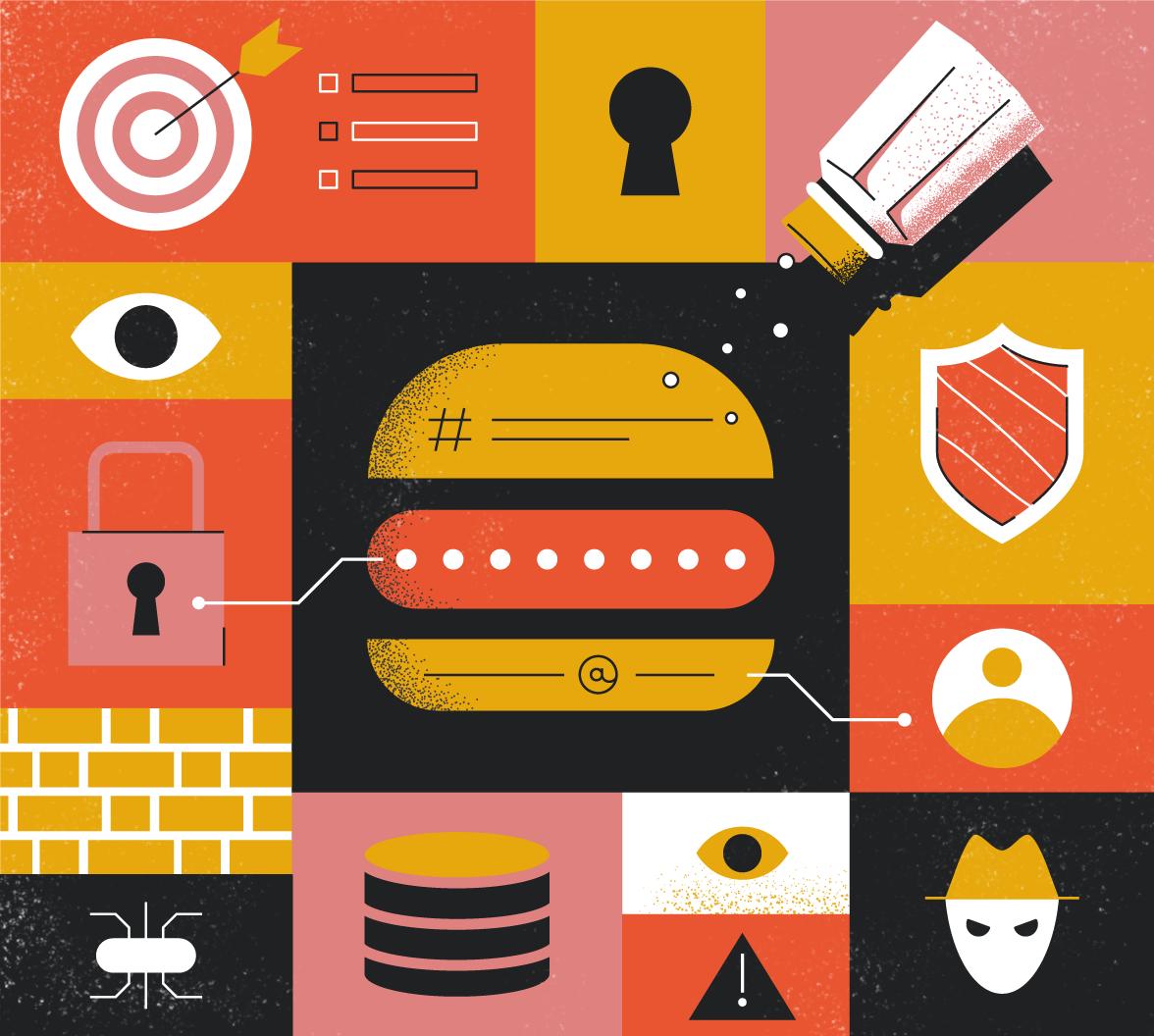 Модели работы с паролями работа в почеп