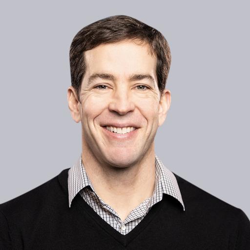Todd McKinnon