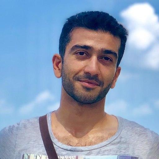Nabeel Saeed