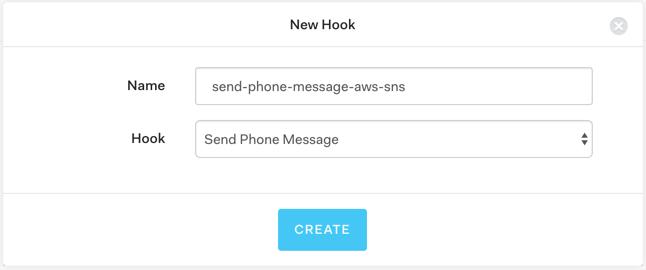 Simple Notification Service 2