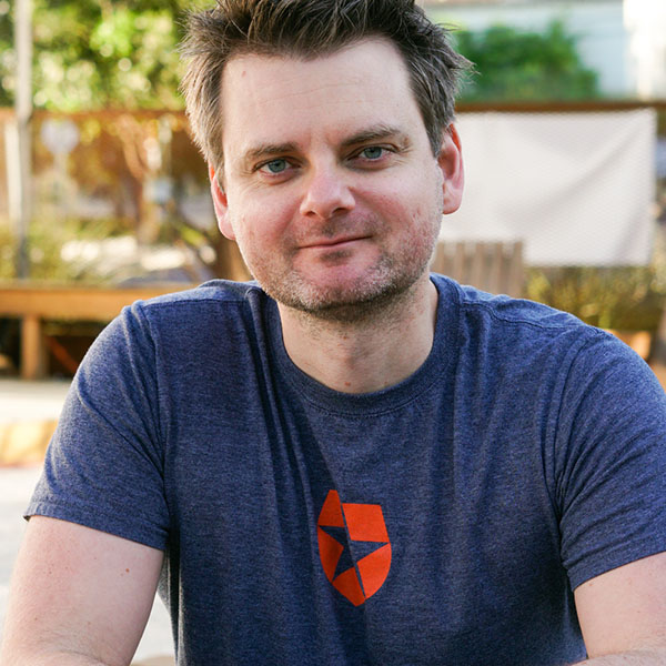 Duncan Godfrey