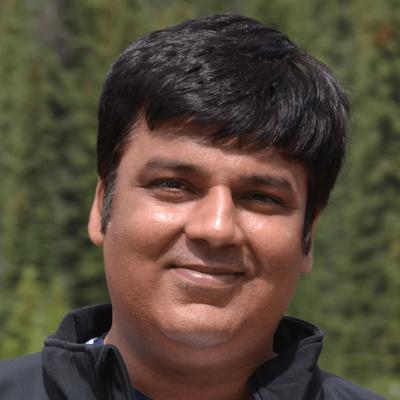 Sathyaish Chakravarthy
