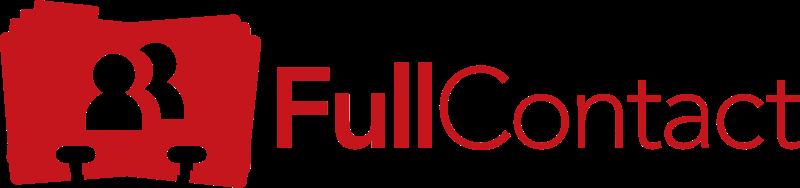 Fullcontact ロゴ