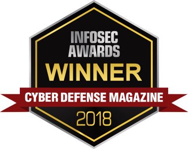 Auth0 Wins InfoSec 2018 Editor's Choice Award