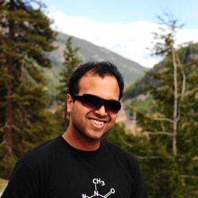 Abhishek Chanda