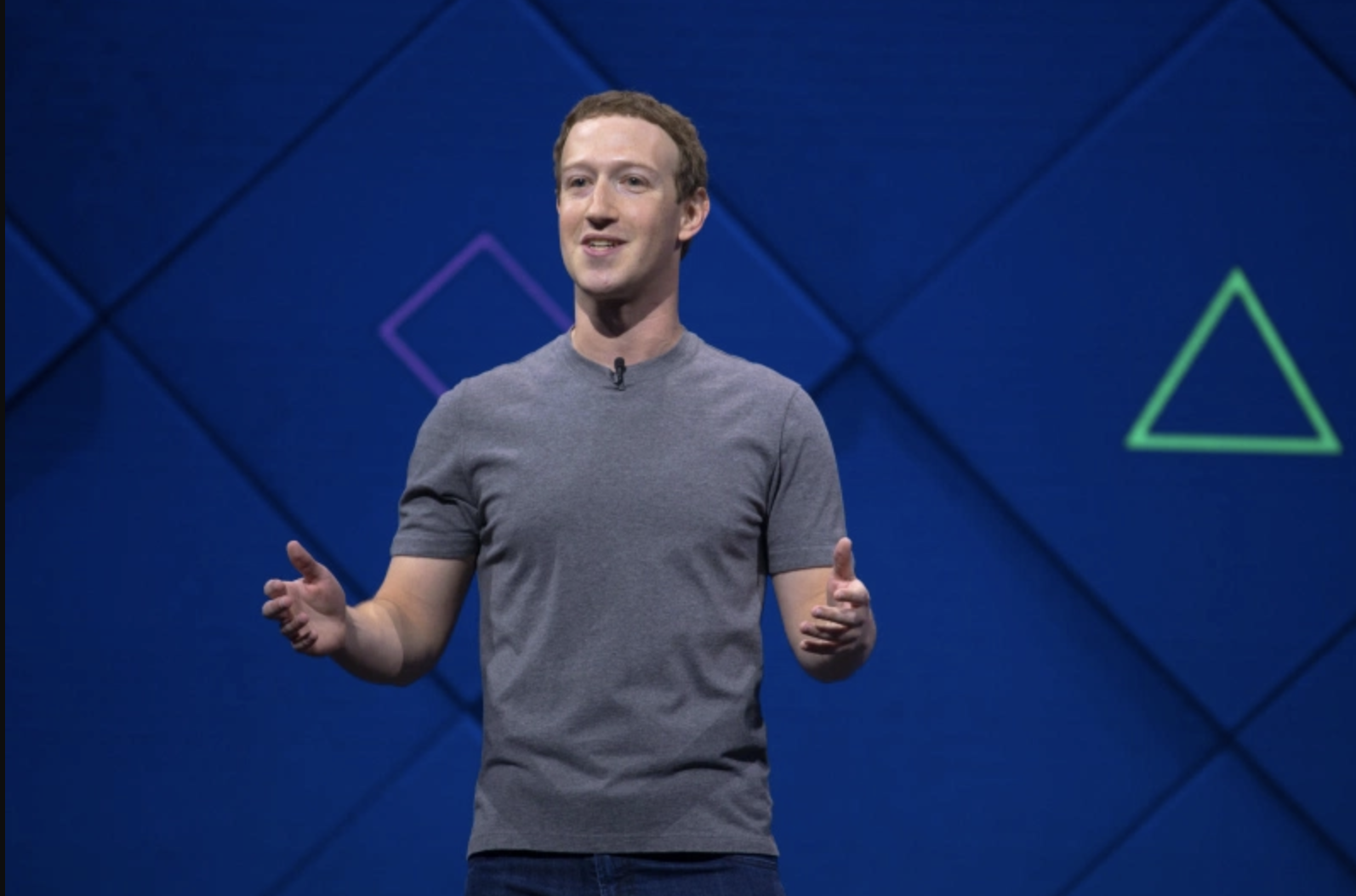 Mark Zuckerberg finally responds to Cambridge Analytica data breach