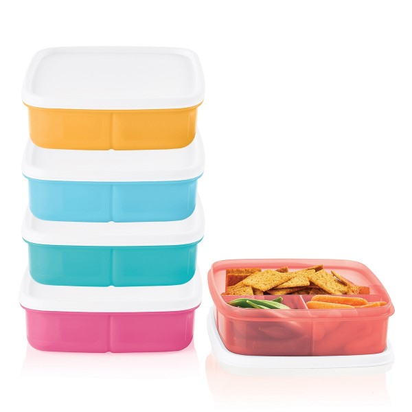 TypeScript Tuples are like Tupperware containers