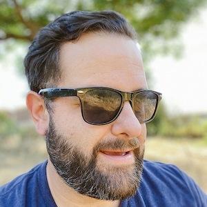 Jarod Reyes