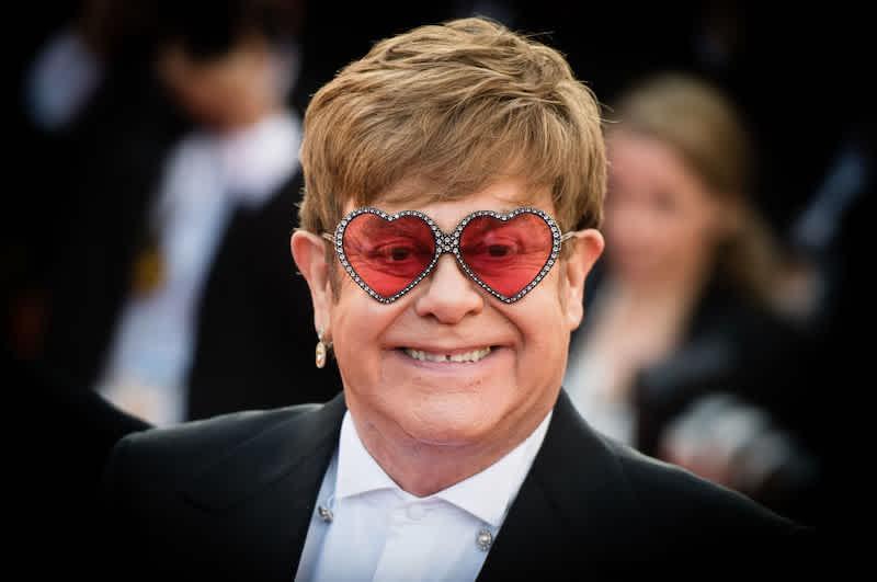 A Definitive List Of Elton John's Greatest Songs | Purple ...
