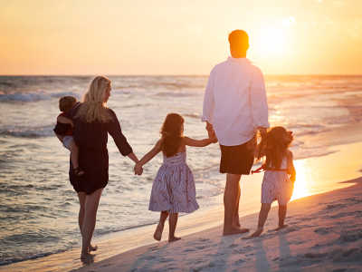 15 Economic Travel Tips For Family Vacationing
