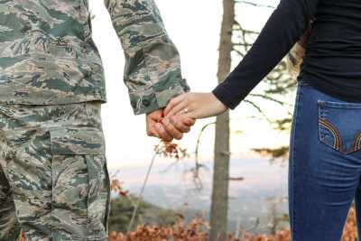 15 Ways We Can Show Appreciation For Military Members And Their Spouses