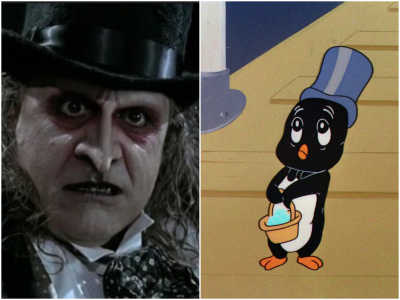 11 Famous Penguins In Pop Culture History