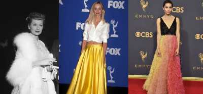 15 Best Emmy Red Carpet Looks Of All Time