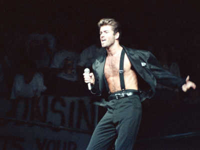 20 Things You Never Knew About George Michael